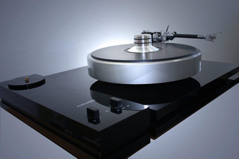 Amazon – Audio – Reference Turntable