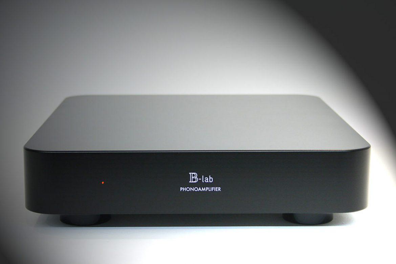 Amazon B Lab Phono Stage