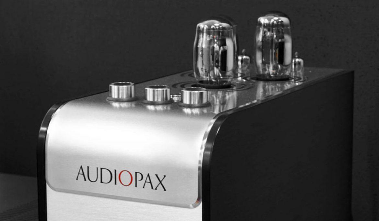 AUDIOPAX Maggiore M 50 Monoblock Amplifiers