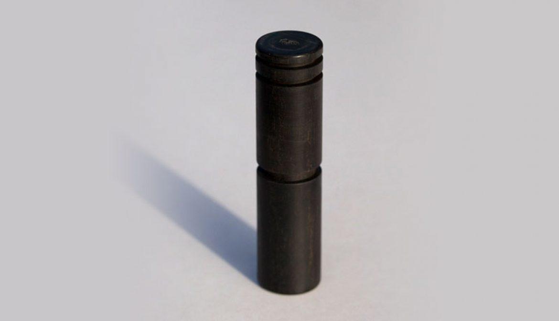 Shun Mook Microphone Resonator