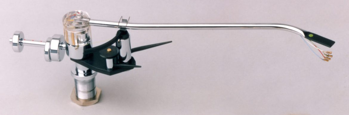Moerch UP-4 Tonearm