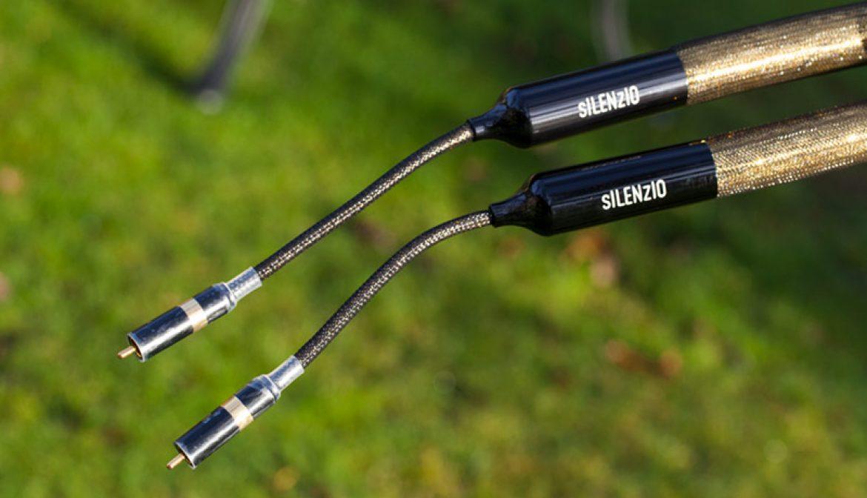ZenSati sILENzIO Interconnect cable